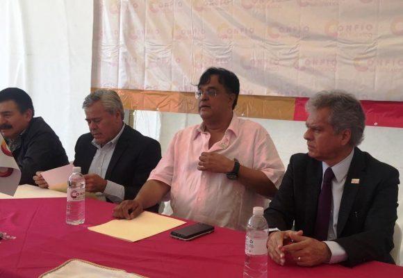 Acumula denuncias las Villas Panamericanas: Cosío Gaona