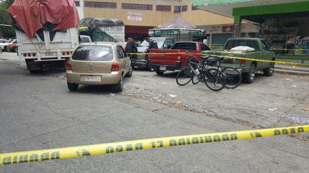 Ultiman a supuesto chihuahuense en el Mercado de Abastos de Guadalajara
