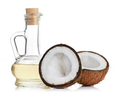 Alerta sobre el consumo de aceite de coco