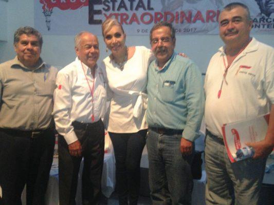 En contra de la renegociación del TLC: Antonio Álvarez Esparza