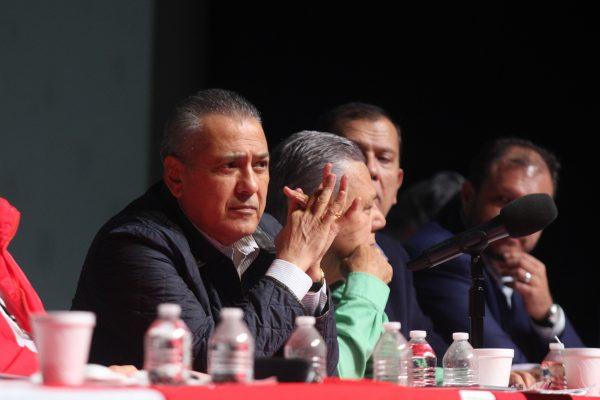 Beltrones pide aceptar declaración de principios ante cambios del PRI