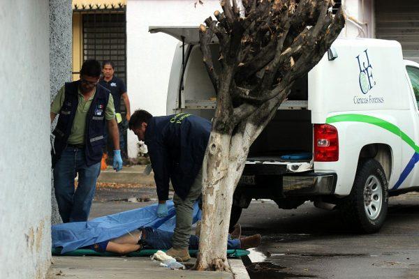 Fiscal asegura que el homicida del estudiante de la UdeG será detenido y se hará justicia