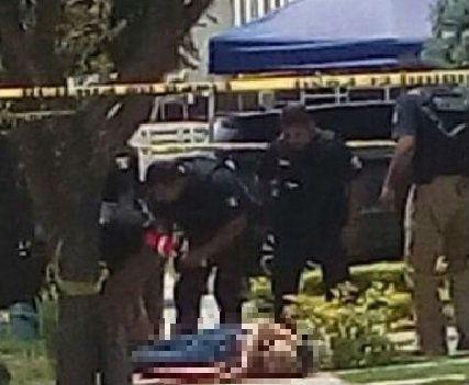 Un menor fue baleado por un grupo armado en Zapopan