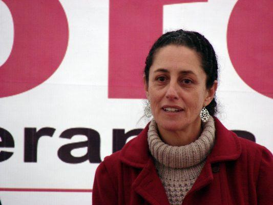 Niega Delegada de Tlalpan relación con Carlos Imaz
