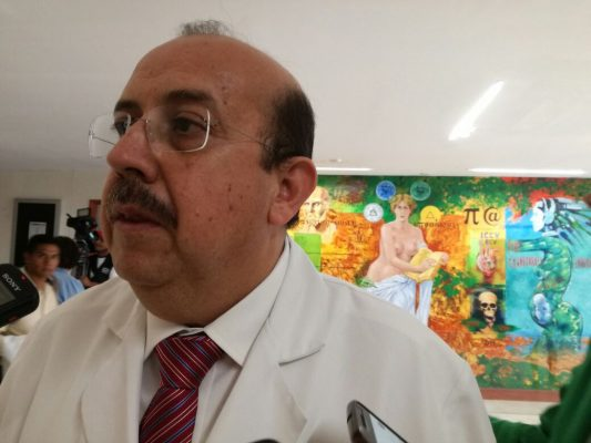 Anuncia HCG la instalación del Comité de Lactancia Materna
