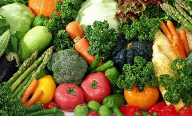 Lluvias incrementan precios de hortalizas y verduras: Seder