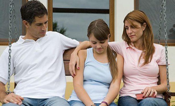Hablar de sexualidad evita embarazo adolescente: SSA