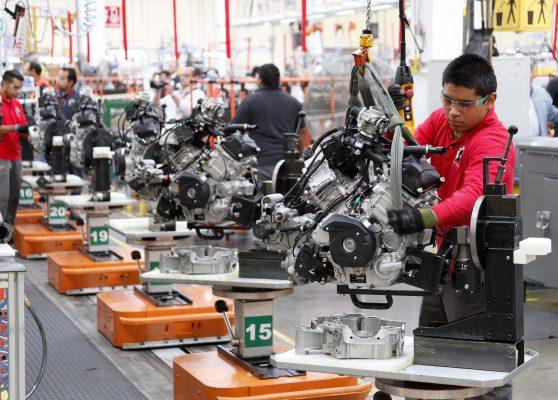 Prevé Coparmex Cerrar 2017 con 80 mil nuevos empleos