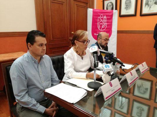 Matiz político de índole misógino la solicitud de revocación de mandato: Limón
