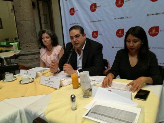 Ocho de cada diez adolescentes y jóvenes pueden presentar VPH en Jalisco