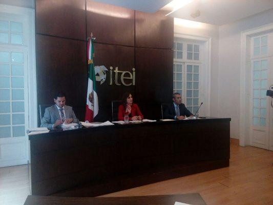 Unidades de transparencia en municipios y en Morena han fallado: ITEI