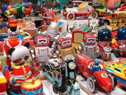 Empiezan a pedalear para reunir juguetes para Navidad