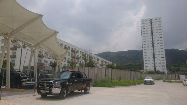 Fiscalía incauta las Villas Panamericanas