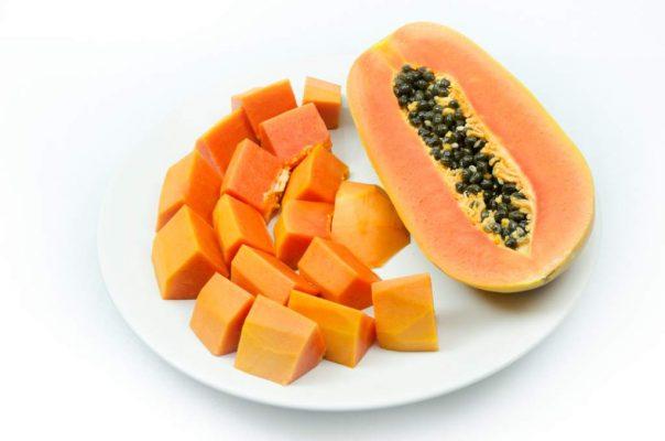 Continúa la exportación de papaya a EU libre de salmonella: Senasica