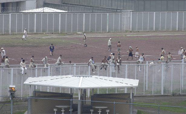 Impera corrupción en cárceles mexicanas