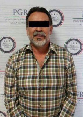 """Raúl Flores, """"El Tío"""", ya está en el penal del Altiplano"""