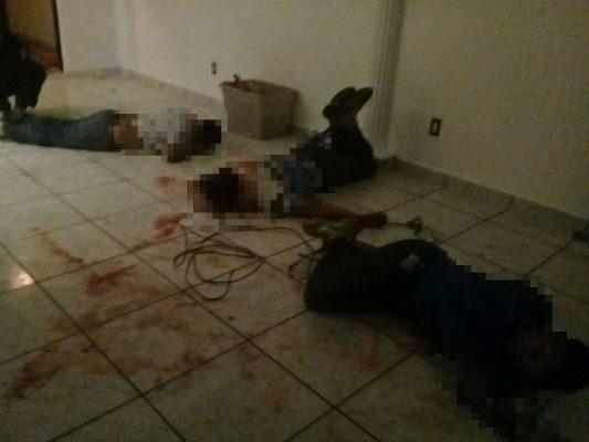 Rescatan a tres hombres privados de la libertad en casa de seguridad en Gdl