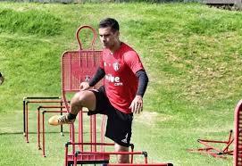 Se ausenta Rafael Márquez del entrenamiento con Atlas