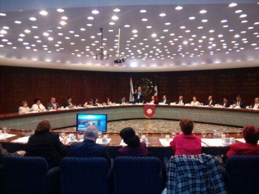 CEDHJ mantendrá diálogo con sociedad civil y gobierno