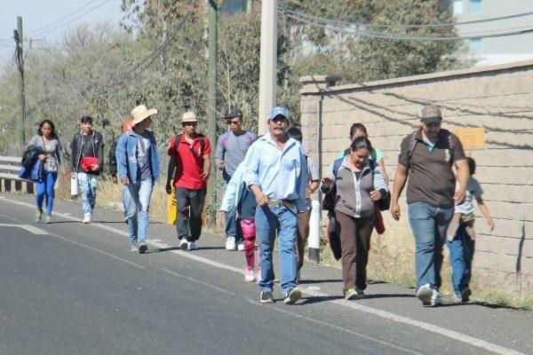 Sigue sin concretarse inversión para peregrinos en San Juan de los Lagos