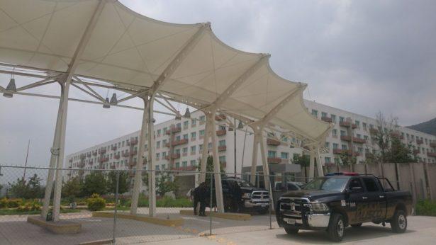Hay incentidumbre en la Villa Panamericana: Lemus
