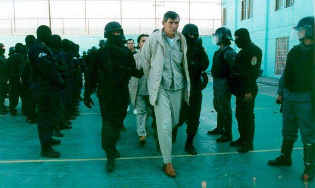 Dan 37 años de cárcel a Miguel Ángel Felix por muerte de agente de la DEA y piloto