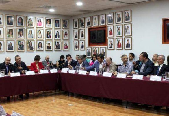 Elección de presidente del Cesjal suspendida