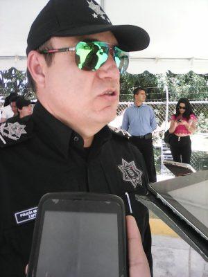 De 2 mil policías de Zapopan, 10 fungen como escoltas