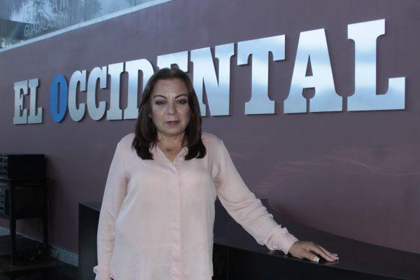 Preparados los candidatos deMorena: Antonia Cárdenas