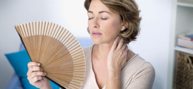 Hacer ejercicio hace másamigable la menopausia