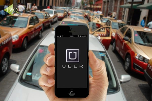 Da Aristóteles Sandoval última oportunidad a empresa Uber