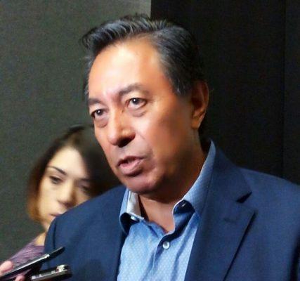 Pide Héctor Padilla no olvidar a productores afectados por fenómenos naturales
