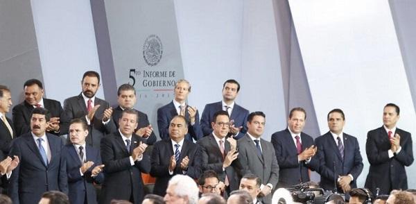 Jalisco contribuye con México para sacar a mexicanos de la pobreza: Aristóteles