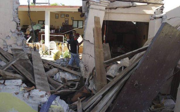 Publican declaratorias de desastre natural para 97 municipios de Chiapas y 283 de Oaxaca