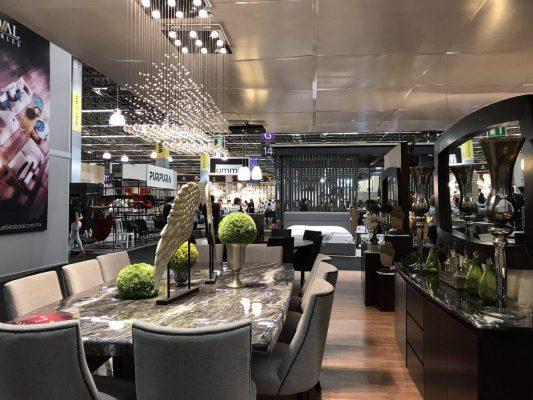 Muebleros esperan un 10 % adicional de ventas en el Buen Fin