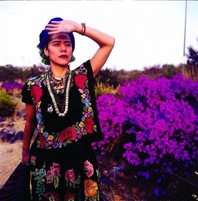 Lila Downs  ayudará a Oaxaca