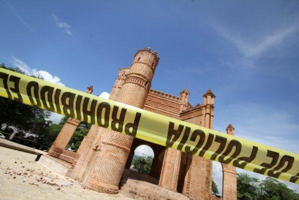 Activan recursos para 118 municipios de Chiapas luego de sismo