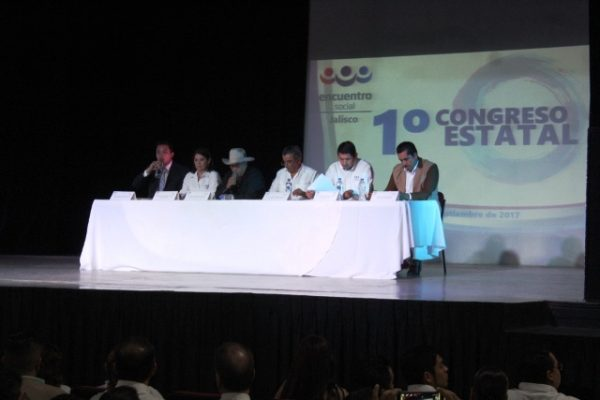Decide PES ir solo en elecciones del 2018 en Jalisco