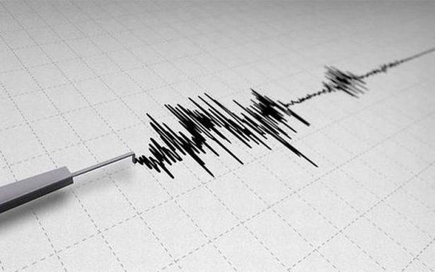 Se registra sismo de 5.5 grados Richter en zona centro de Sinaloa