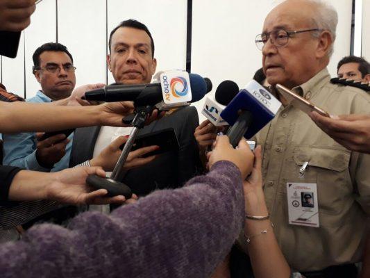 Jalisco coordina tareas de rescate en edificios colapsados por el sismo