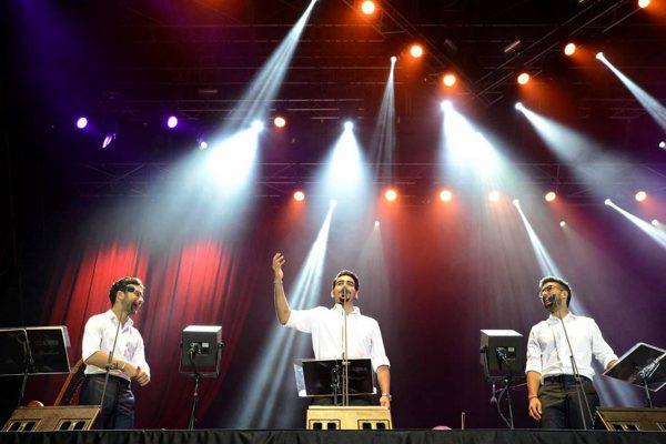 Regresan los grandes tenores a Guadalajara