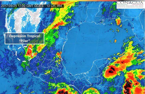 Sismos y lluvias afectan ciclo escolar en Jalisco