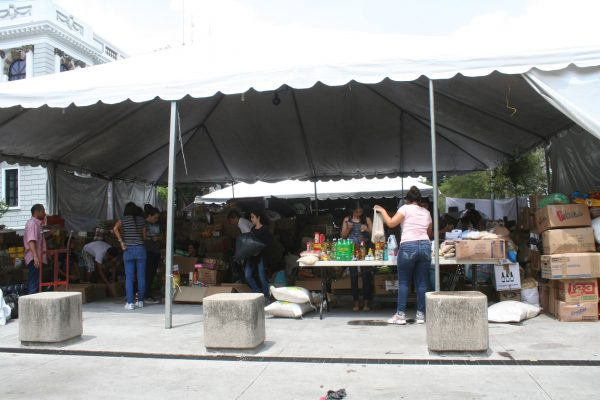 UdeG convoca a la comunidad universitaria  a solidarizarse con damnificados