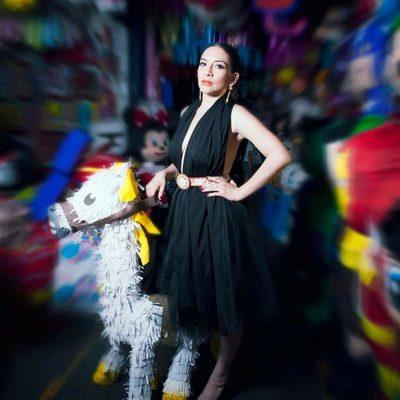Valentina González presenta disco