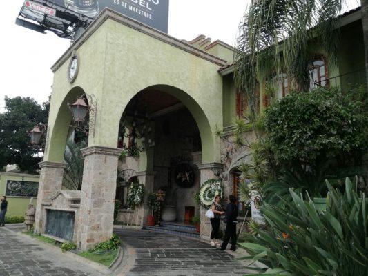 Estudiante de Jalisco será velado en GDL, víctima del sismo