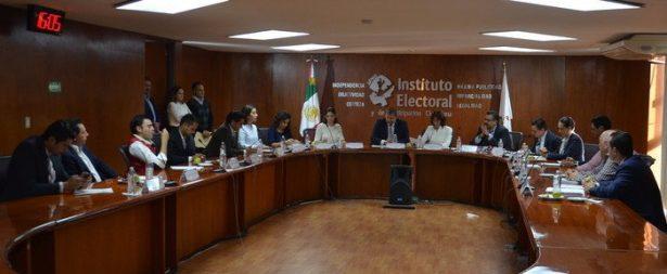 Tribunal Electoral determinará revocación de mandato a munícipe