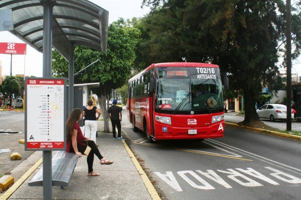 """Conductores de la Ruta-Empresa """"Artesanos"""" ganarán 14 mil 657 pesos"""