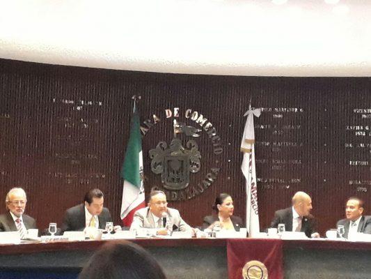 ICFJ, más que sólo levantar   cadáveres: Cotero Bernal