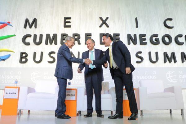 Jalisco será sede de la Cumbre de Negocios Business Summit México