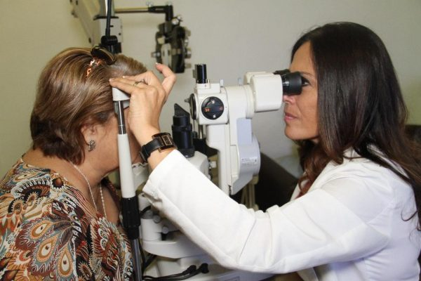 Buscan eliminar casos de ceguera mundial para el 2018